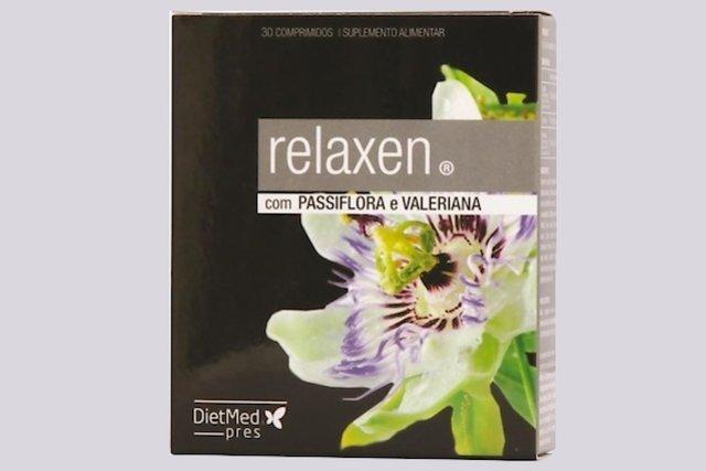 Relaxen - Remédio Natural para Acalmar
