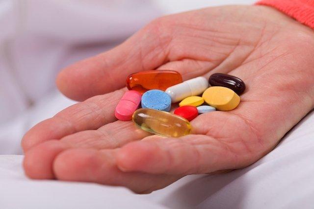 5 opções de remédios para tratar a artrose