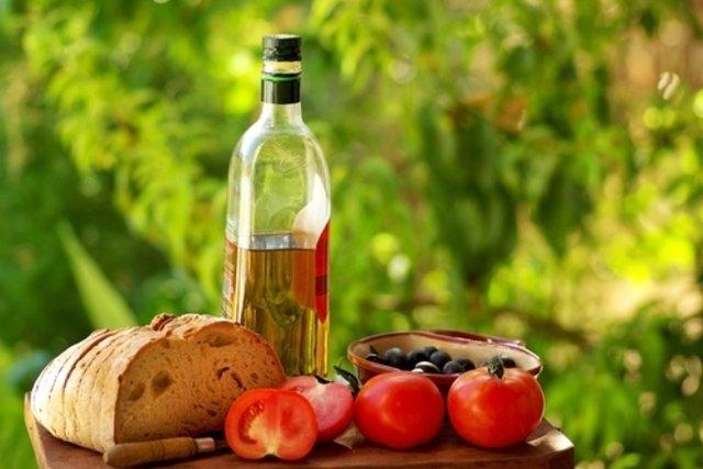 Como emagrecer com a Dieta Mediterrânea