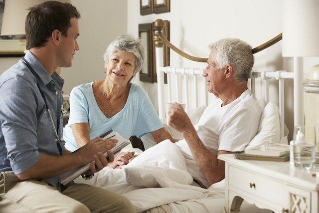 O que são Cuidados Paliativos e quem deve receber