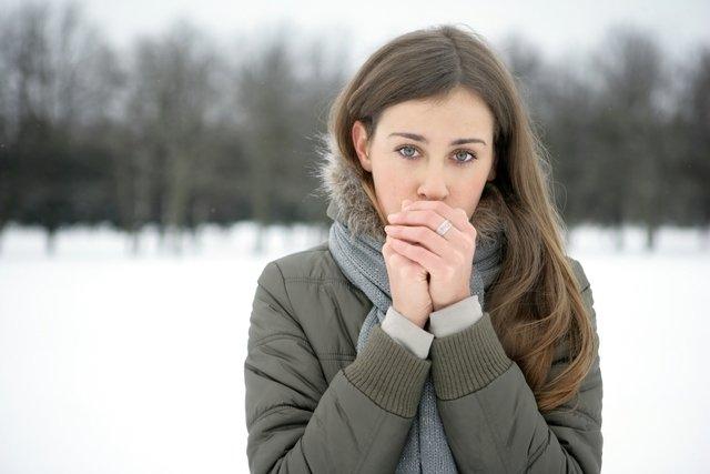 Hipotermia: O que é, Sintomas e Tratamento