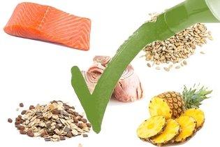 Alimentos que ajudam na TPM