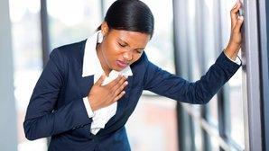 ¿Cómo controlar la taquicardia?
