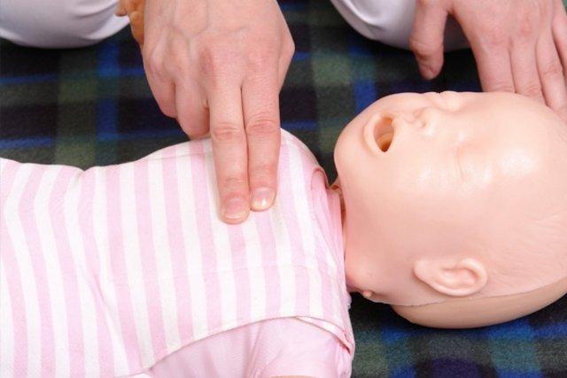 Como fazer a massagem cardíaca