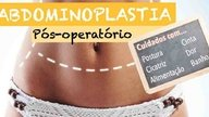 Abdominoplasty (tummy tuck): Main postoperative cautions