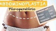 Principais cuidados no pós-operatório da abdominoplastia