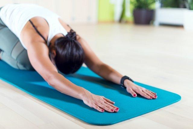 Treino de costas em casa: 6 opções de exercícios