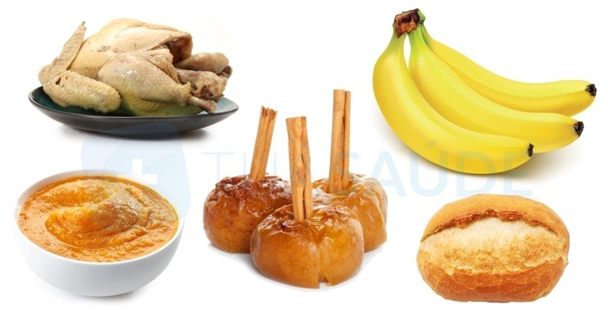Alimentaci n para combatir la diarrea tua sa de - Alimentos para evitar la diarrea ...