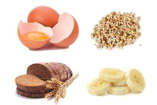 Alimentos para reduzir a dor