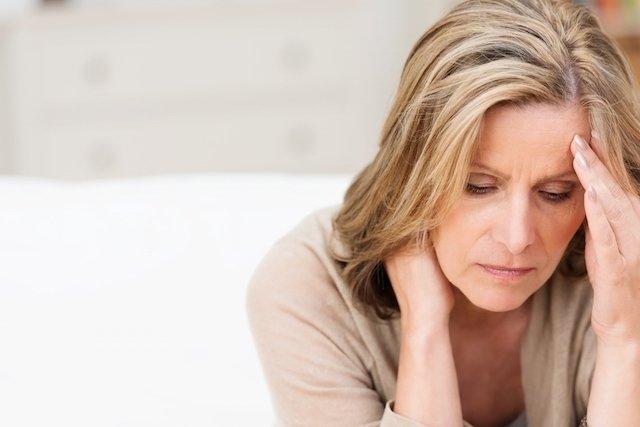 11 doenças que podem surgir na menopausa