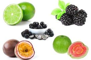 Outras frutas ácidas