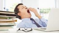 Qué puede causar mucho sueño y cómo se realiza el tratamiento