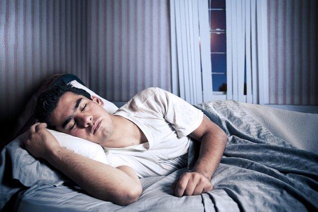 Porque o adolescente tem excesso de sono