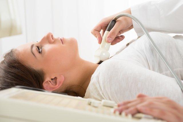Nódulo hipoecoico na mama, tireoide ou fígado: o que é e quando é grave