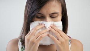 Cómo identificar y tratar la sinusitis crónica