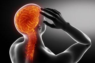 Dor na nuca e pescoço pode ser estresse