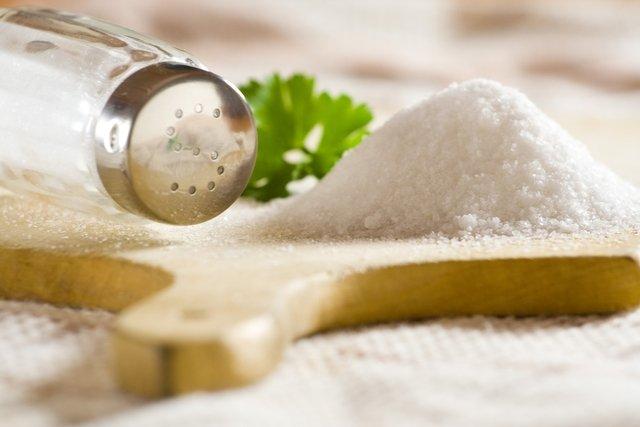 Sal especial para hipertensos
