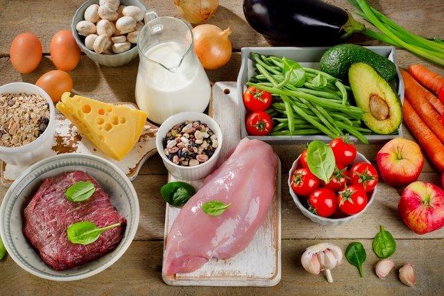 12 melhores alimentos para ganhar massa muscular