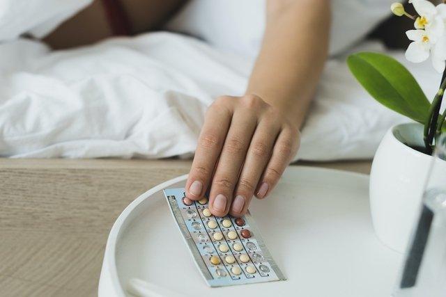 É possível engravidar tomando anticoncepcional?