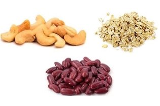 Alimentos ricos em Fenilalanina