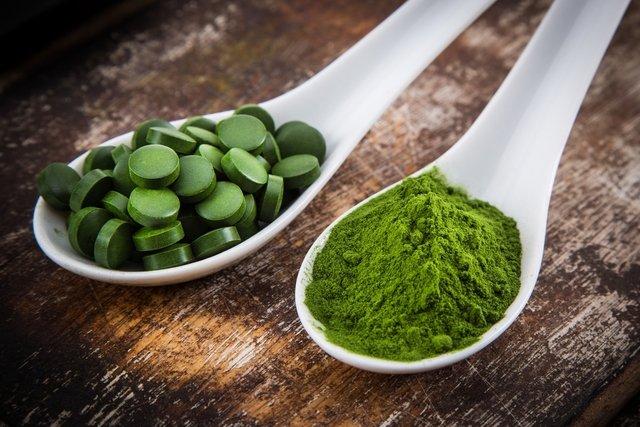 Como tomar Spirulina para emagrecer (e outros benefícios)