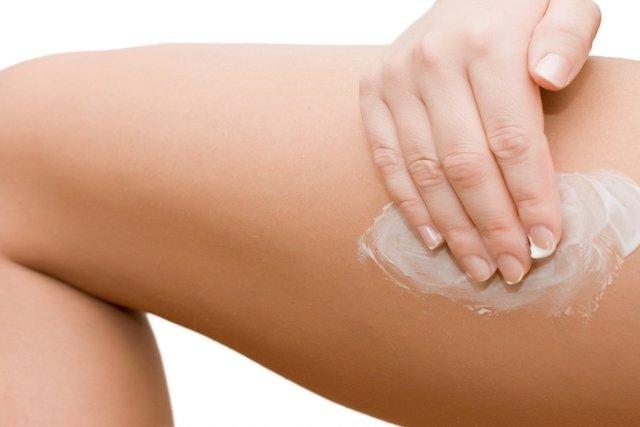 Cómo depilar la zona íntima