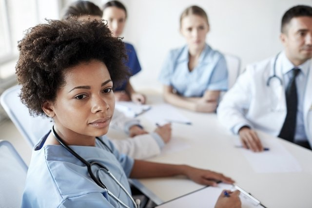 O que é a Equipe Multidisciplinar de saúde
