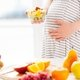 O que a grávida deve comer para não engordar