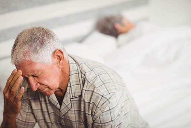O que é Dispnéia Paroxística Noturna e como tratar
