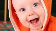 Dentición- Nacimiento de los primeros dientes del bebé