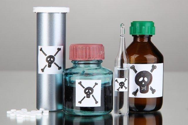 Conheça os tipos de intoxicação e como identificar