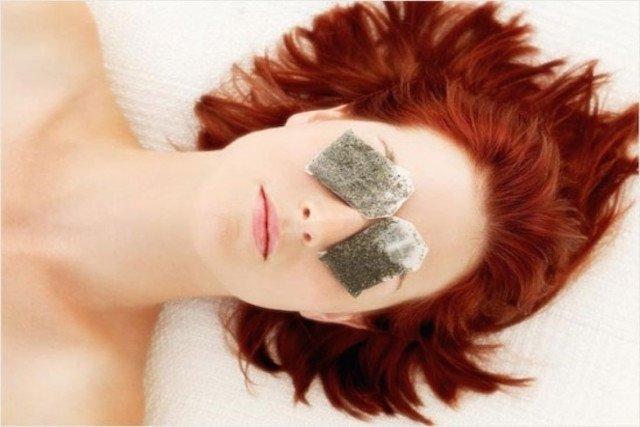 Como tirar olheiras com Remédios Caseiros - Tua Saúde