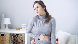 Medication for stomach pain