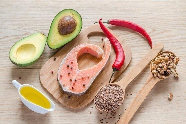 Alimentação para combater o Estresse e a Ansiedade