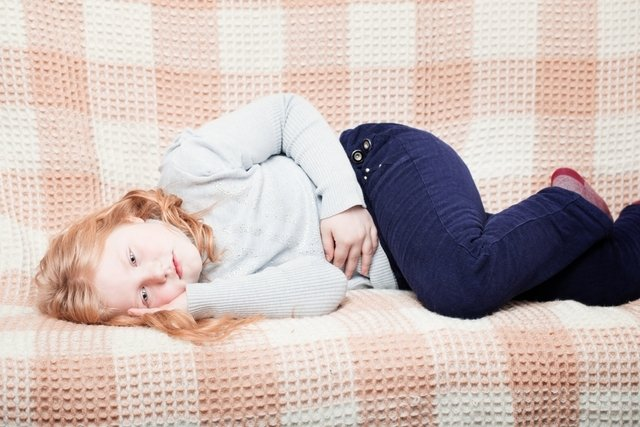 Como saber se a criança ou bebê está com dengue