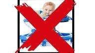Andaderas para bebés- 5 razones para no utilizarlas