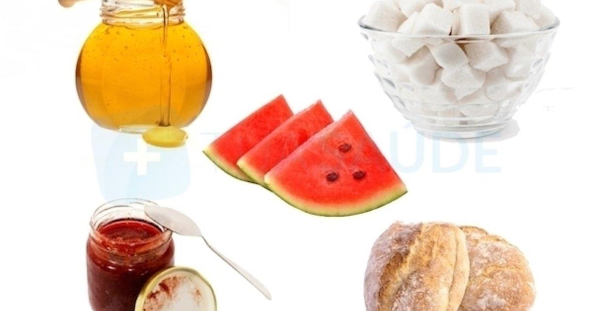 Alimentos ricos en carbohidratos tua sa de - Alimentos ricos en carbohidratos ...