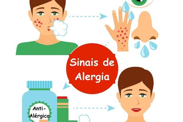 O que fazer para conviver com a alergia ao pólen