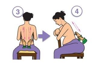 Como aliviar a dor durante o trabalho de parto