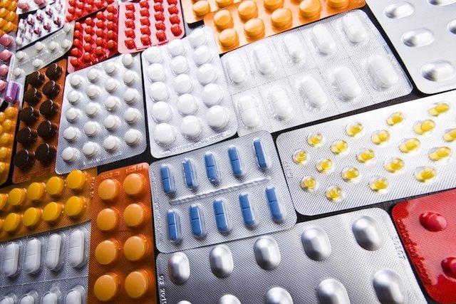 tabletas de kestine usadas en diabetes