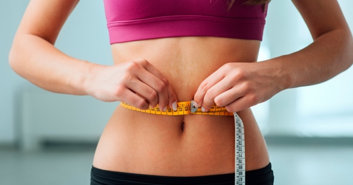 como hacer para bajar de peso en un mes esta embarazada