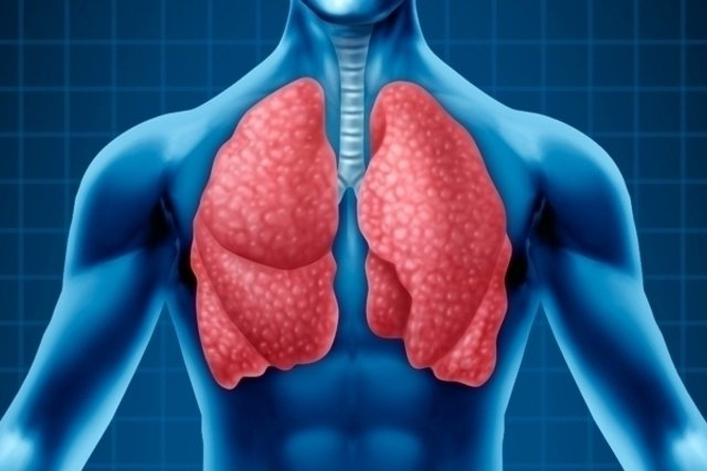 Dor no pulmão: o que pode ser e o que fazer