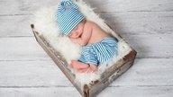 14 consejos para dormir a un bebé