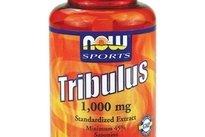 Como tomar o suplemento Tribulus