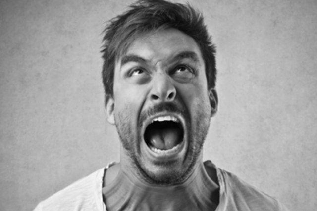Saiba quando o ataque de raiva pode ser doença