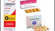 Como tomar o Antibiótico Cefalexina