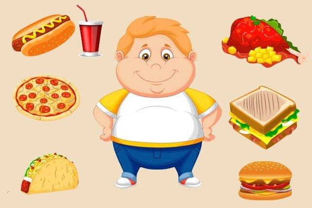 Como ajudar a criança com excesso de peso a emagrecer