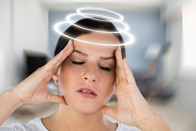 Cómo ayudar a los mareos del oído interno