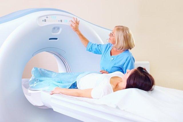 Cintilografia renal