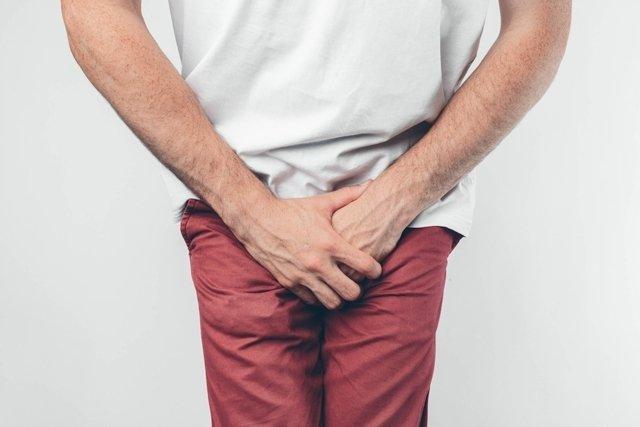 Causas de heridas en el pene y qué hacer